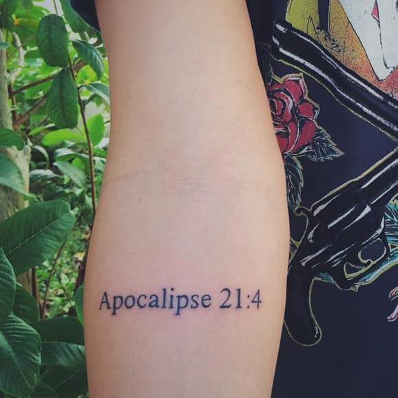 13 Tatuagens Impecáveis Do Artista Raphael Lopes (Parte 2)