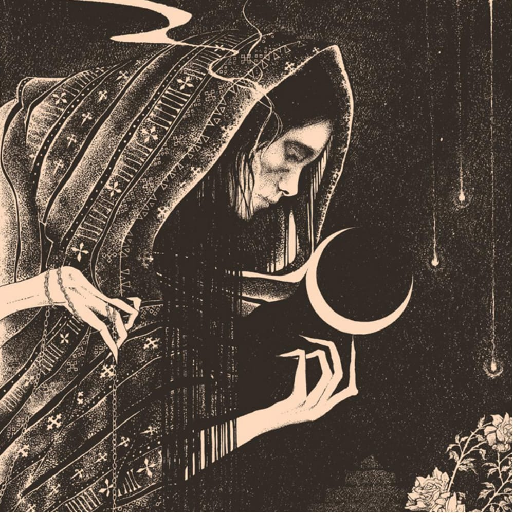 Magick, Folklore & The Occult: The Dark Illustrations of Glyn Smyth