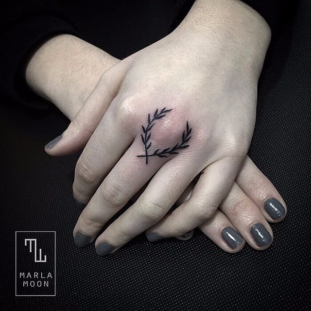 Simple Hand Tattoos Tumblr 33959 Loadtve