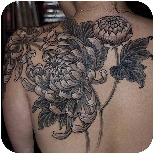 10 Amazing Tattoos to Brighten Your Day