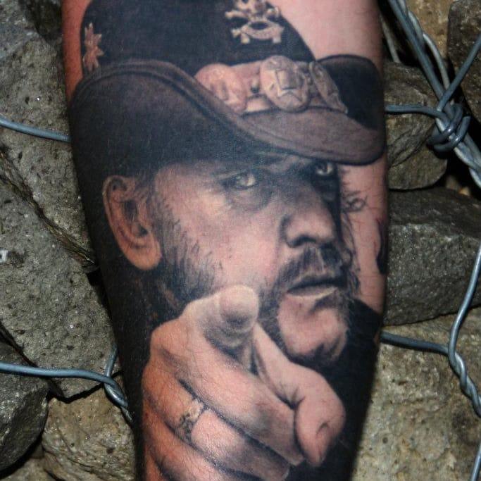 16 Tatuagens Inspiradoras De Károly Virág Direto Da Hungria!