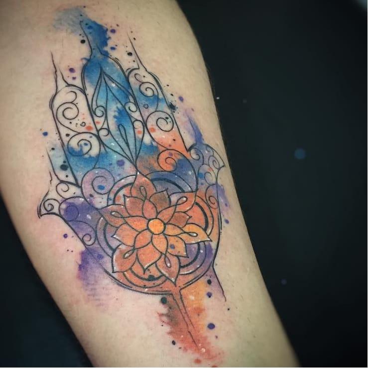 15 Tatuagens Lindas e Inspiradoras De Phe Tattooist