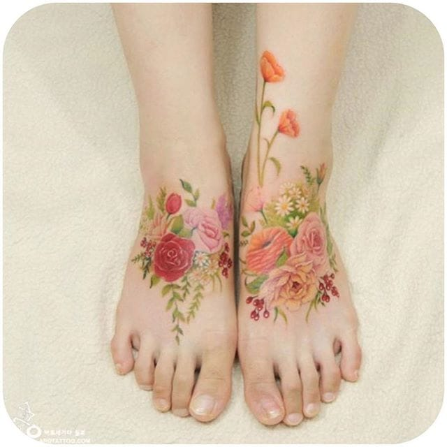 10 Incredible Tattoos For All Tastes