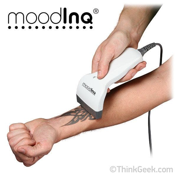 Introducing MoodinQ: A Programmable Tattoo System