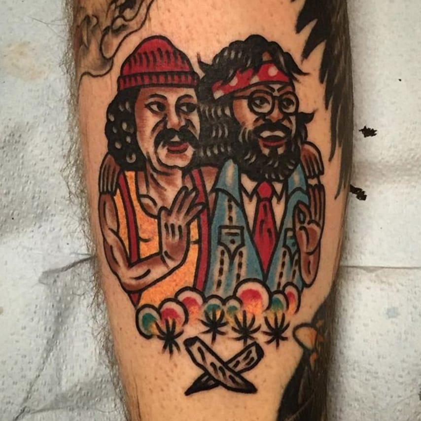 14 Of Wantattooer's Quirkiest Tattoos
