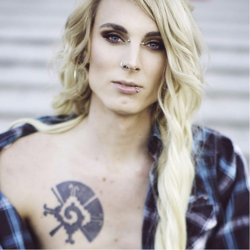Courtney Demone #mayan #symbol #tattoosymbolism #culture #insensitive #culturallyinsensitive