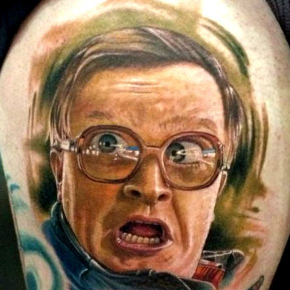 "Holy F""#% Boys! Check Out These Decent Trailer Park Boys Fan Tattoos"