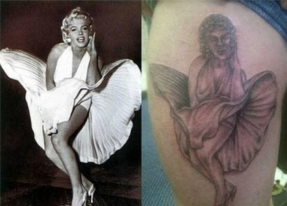 The 25 Funniest Tattoo Fails You Have Ever Seen