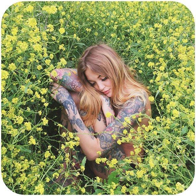 #TattoodoBabes of the Week: Torrie Blake, Dev Taylor & More