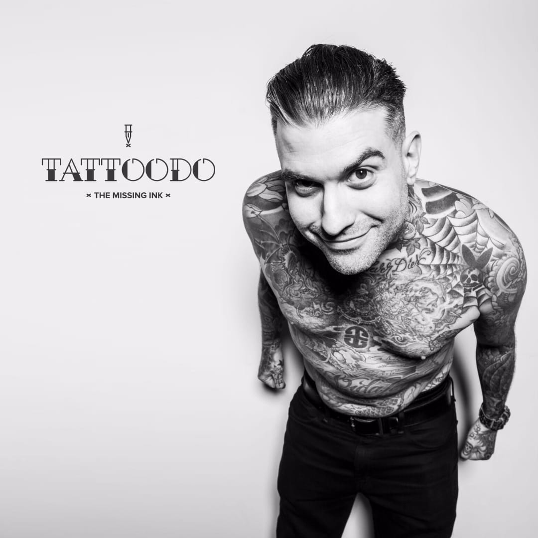 Tattoodo Lovers! We need your help for a 1 min survey!
