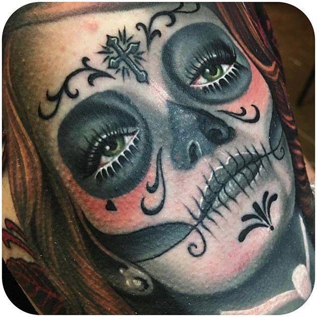 Tattoodo's Top 10 Of The Week: Megan Massacre, Kirk Jones & More