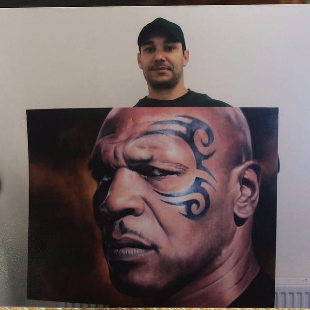 The Awe-Inspiring Art Of Chris Nieves