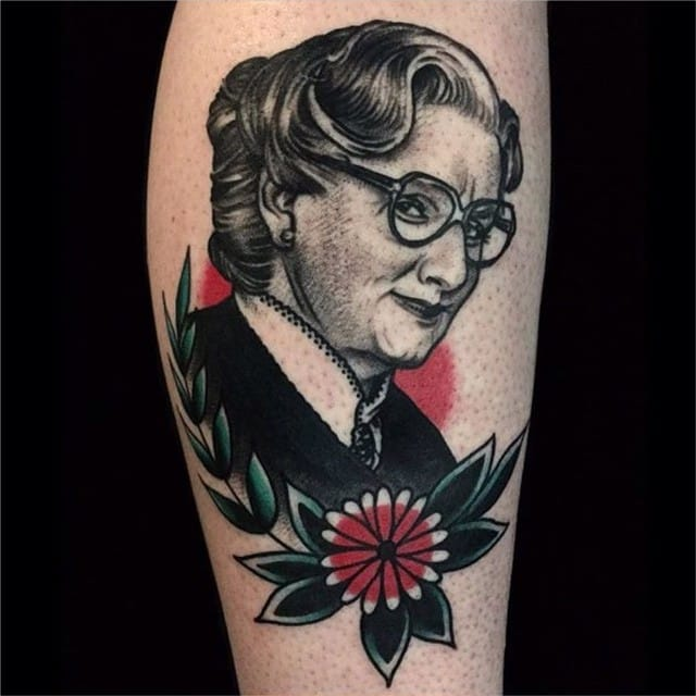 13 Heartwarming Grandma Tattoo Ideas