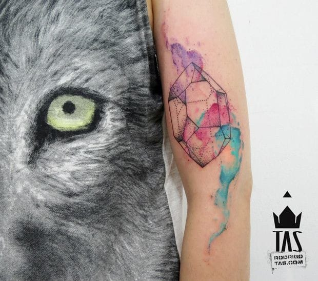 Top 5 Brazilian Tattoo Artists You Need To Know