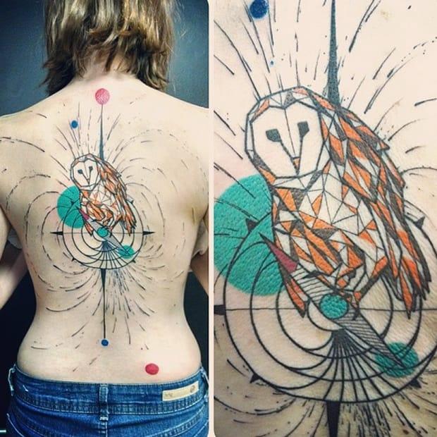 Edu Tattoo