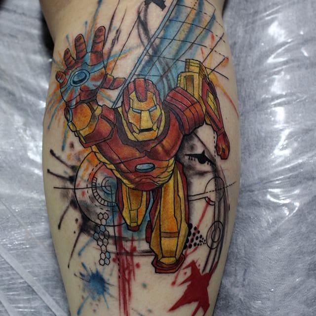 20 Obras Do Ilustrador e Tatuador Ewer Sumati