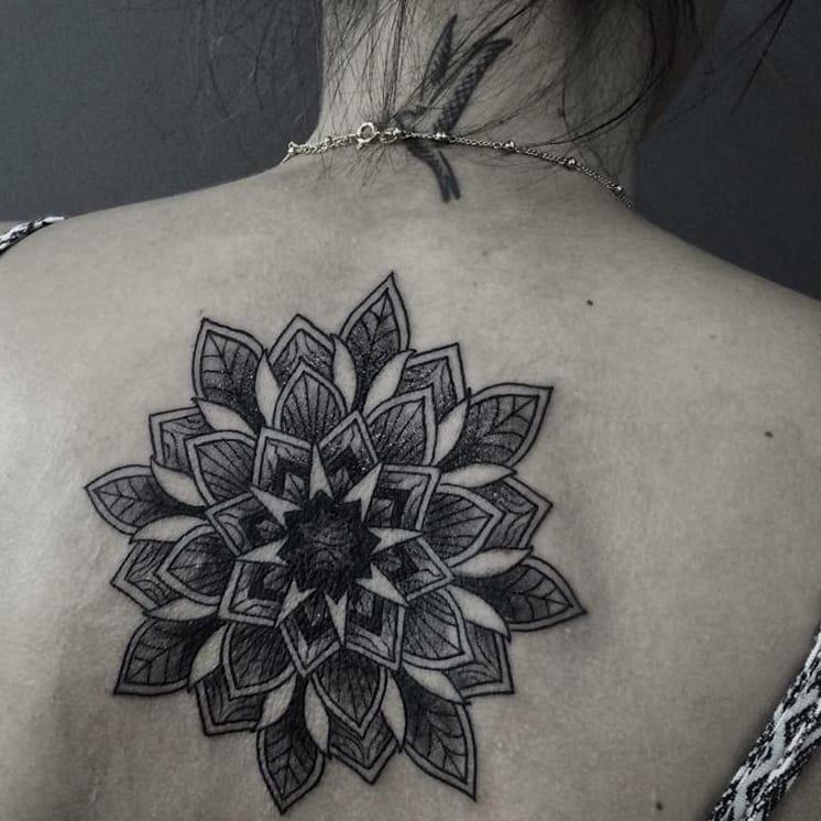 15 Tatuagens Inspiradoras De Felipe Santo