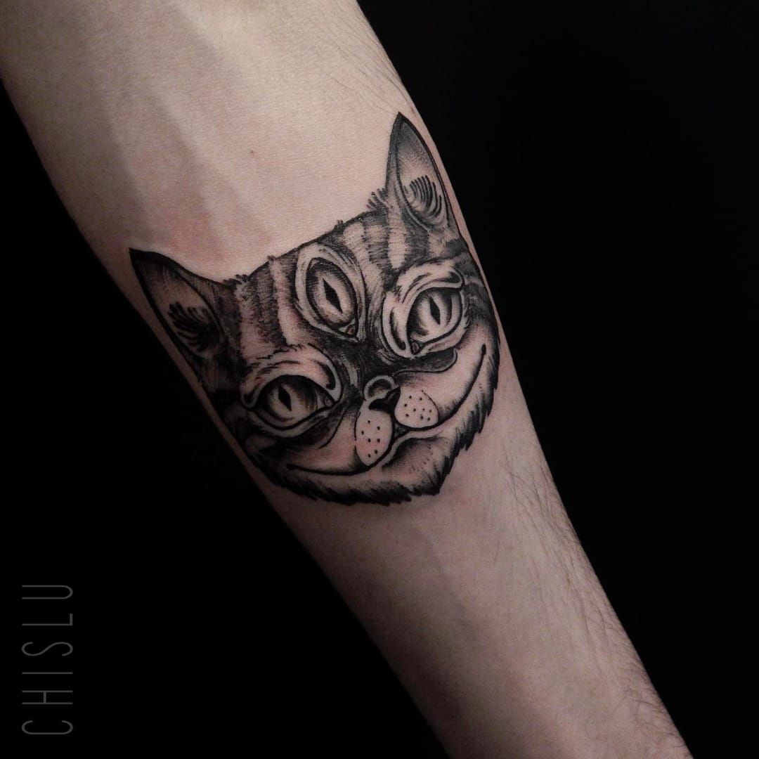 13 Tatuagens De Alice No País Das Maravilhas Por Artistas Brasileiros