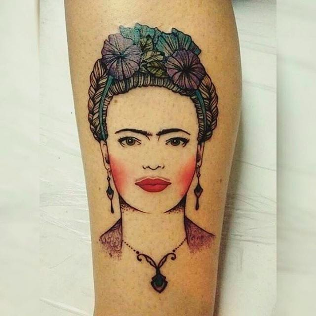 18 Tatuagens Feministas Totalmente Girl Power