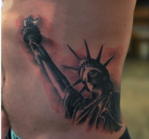 25 Amazing Tattoos Done At Bang Bang Tattoo, NYC
