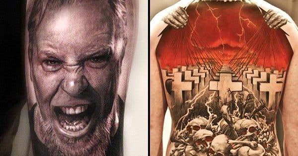 Are you a true Metallica fan?