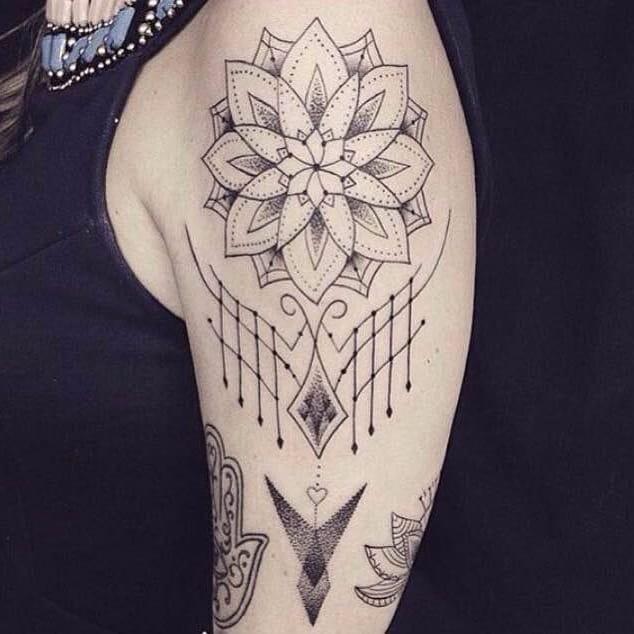 12 Tatuagens Fabulosas Do Artista Junior Oliveira
