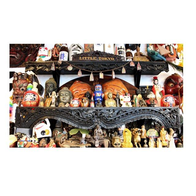 Meet the Artists: Little Tokyo Temple of Art