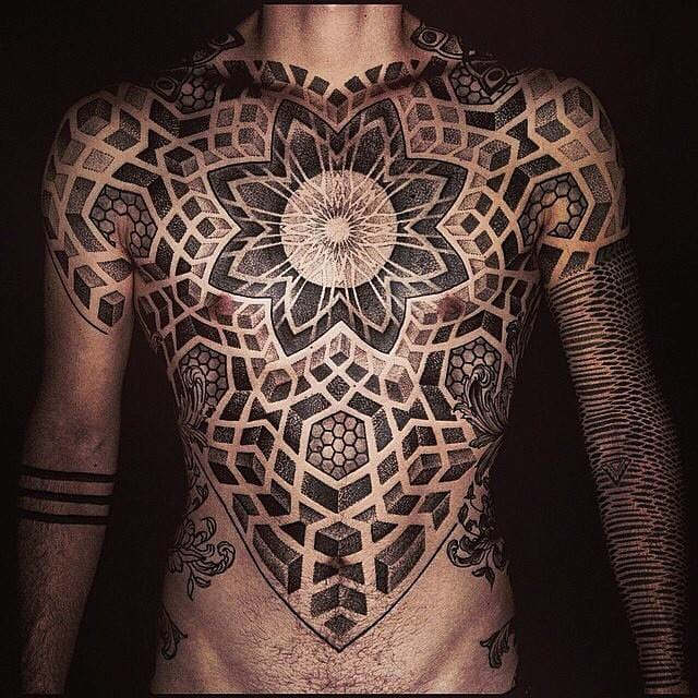 Gorgeous work by Matt Black.
