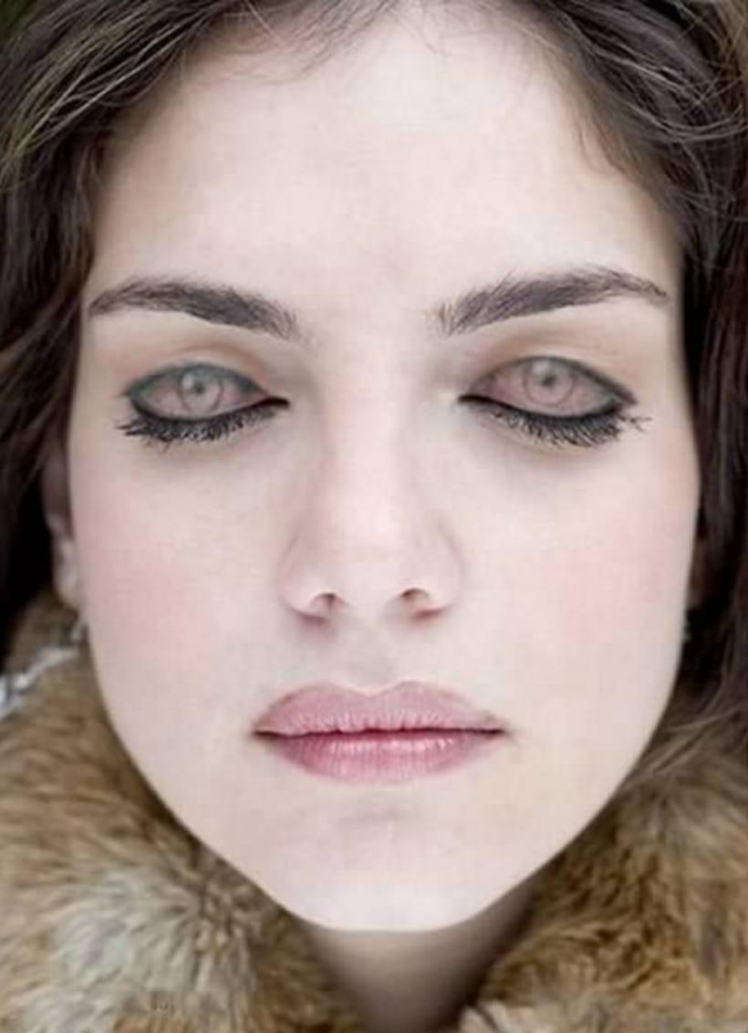 15 Badass, Bizarre & Crazy Eyelid Tattoos
