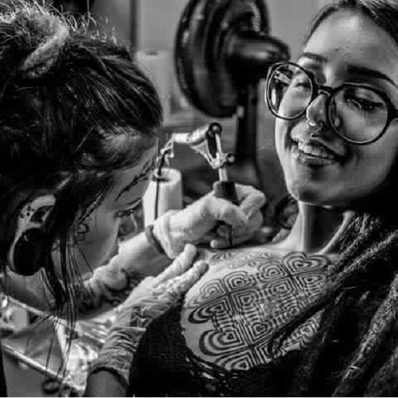 Black Stone Tattoo & Studio Lança Webserie Cheia De Histórias e Arte