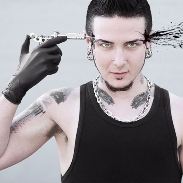 Nova Lei Pode Dizimar Tatuadores e Body Piercers No País. Vote Contra!