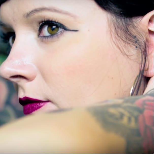 Watch: Women with Tattoos and Their Stories