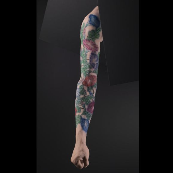 An Ancient Practice: Major Tattoo Exhibition to Open in Chicago