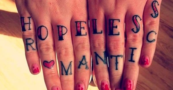 Love is a Battlefield & Here are the Tattoos to Prove It