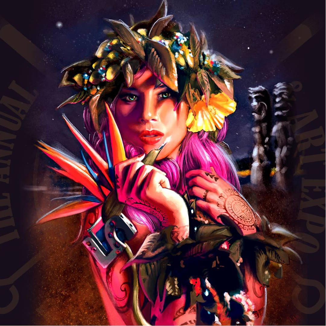 Summer Events: the 2016 Hawaii Tattoo Expo