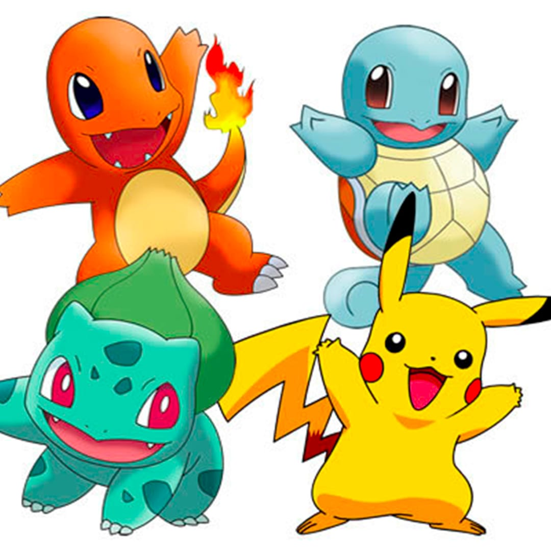 Join the Gang and Check out these Awesome Pokemon Inspired Tattoos