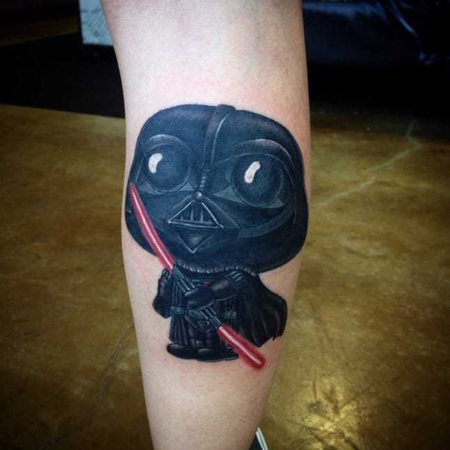 What the Deuce?! 12 Awesome Stewie Griffin Tattoos