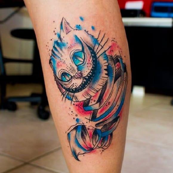 13 Tatuagens De Bruno Dorte Para Se Inspirar
