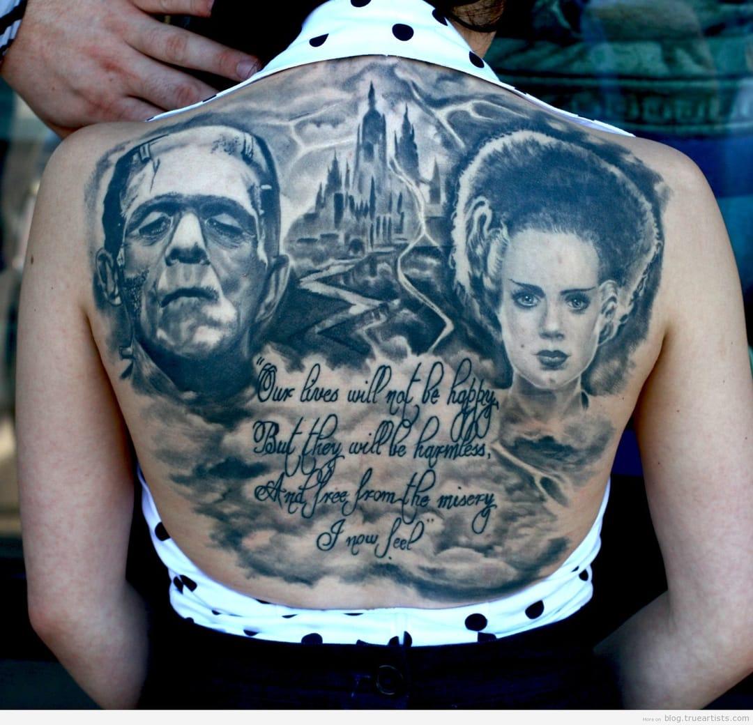 Frankenstein: A Mãe Das Histórias De Ficção Científica
