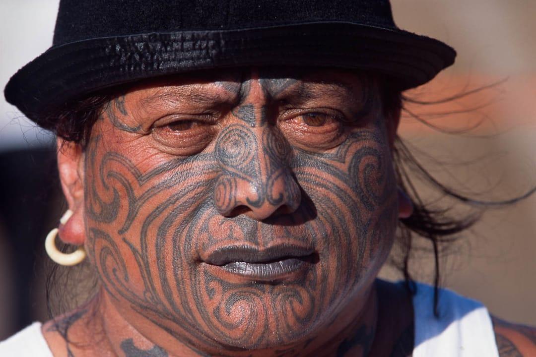 Conheça A História Misteriosa E Magnífica Do Tribal Maori (Parte 2)