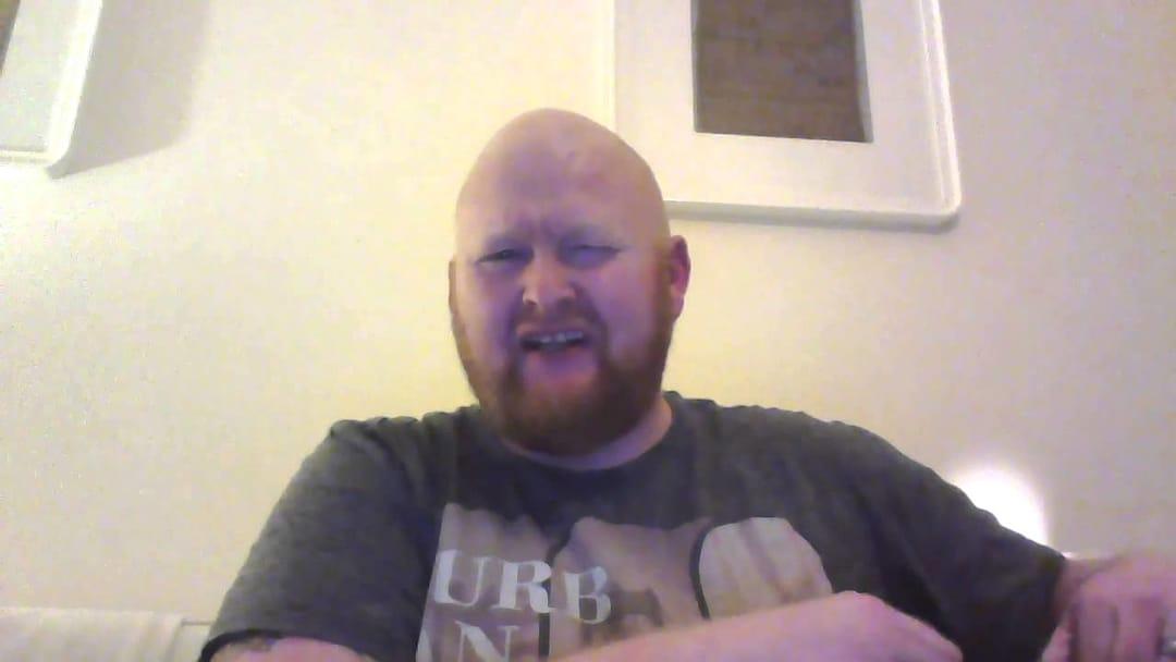 Gareth Hickenbottom-Marriot / YouTube