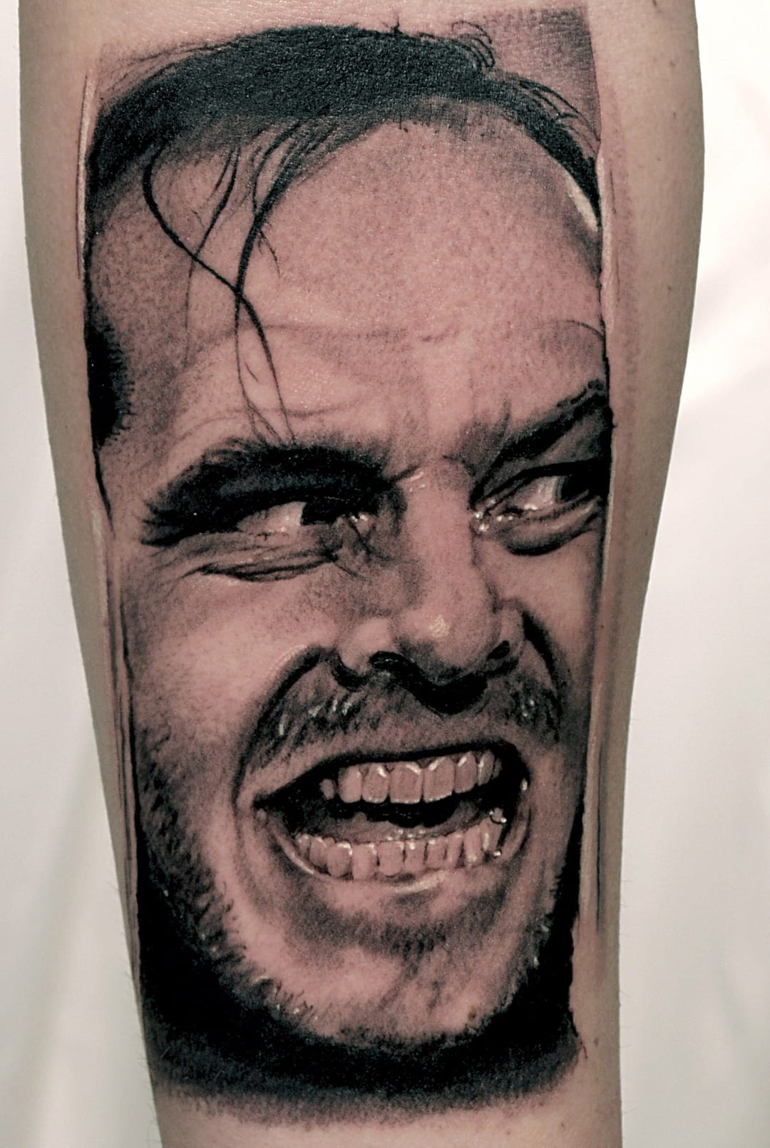 Any The Shining fans out there??