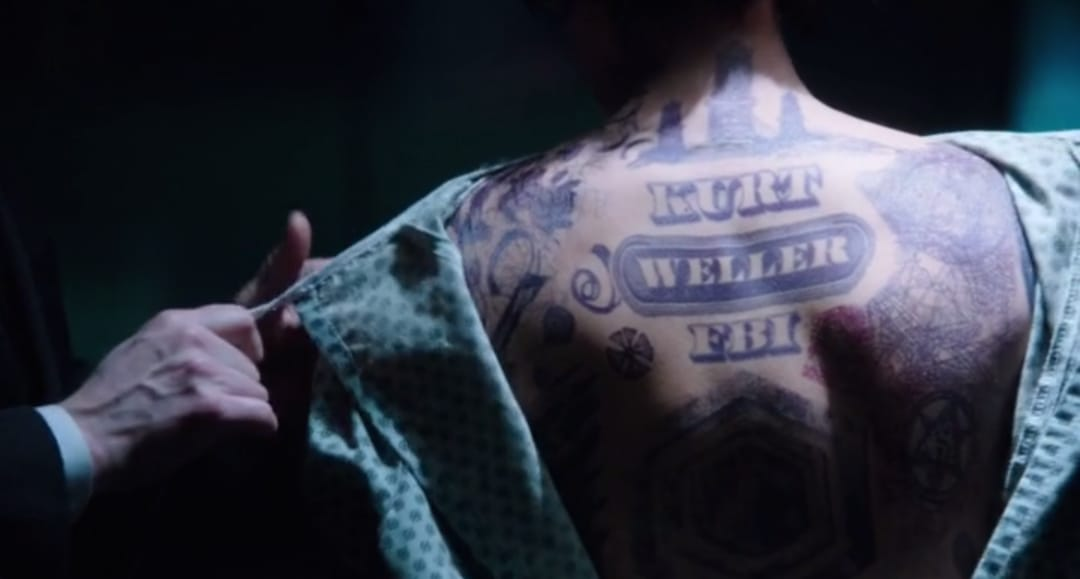 Everything We Know About Nbc's Blindspot So Far [Spoilers]