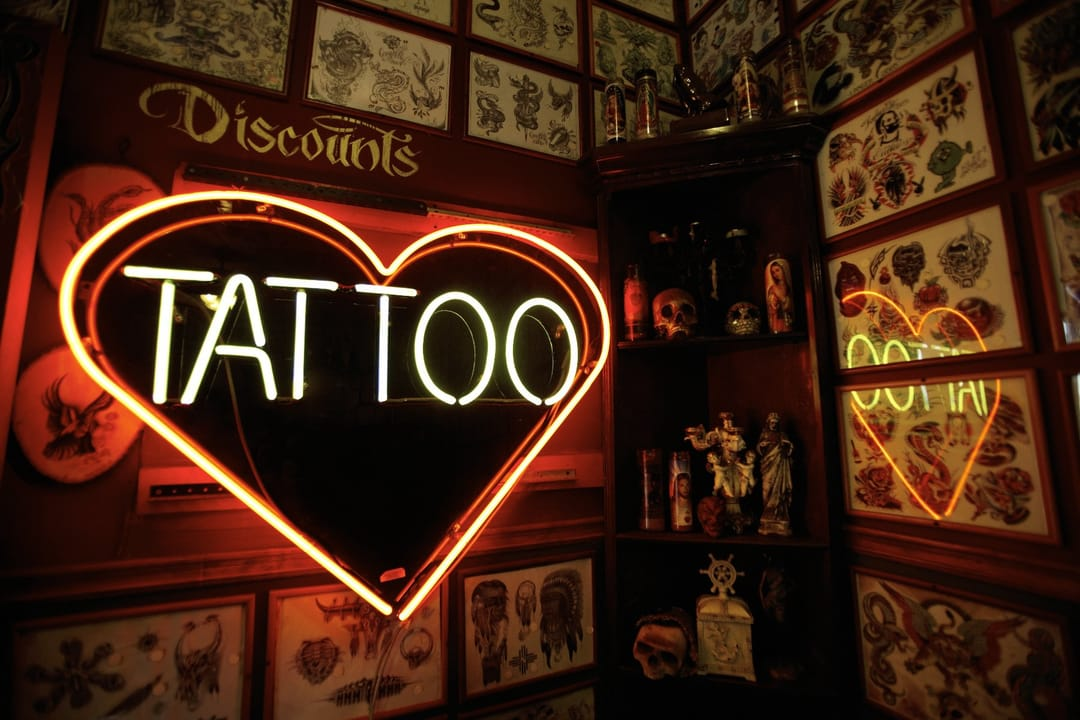 Netherlands Tattoo Law
