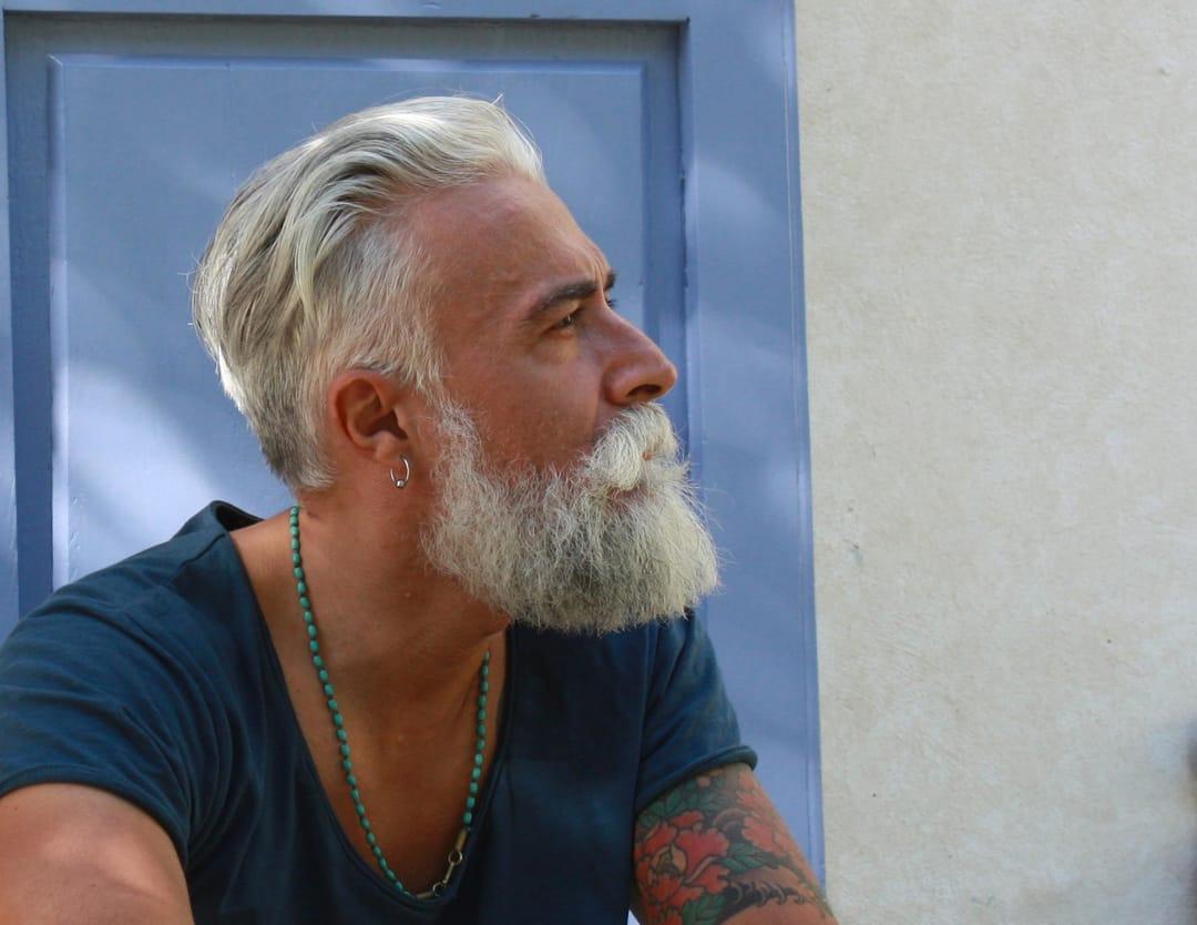 beard wikipedia alessandro manfredini is italy s tattooed