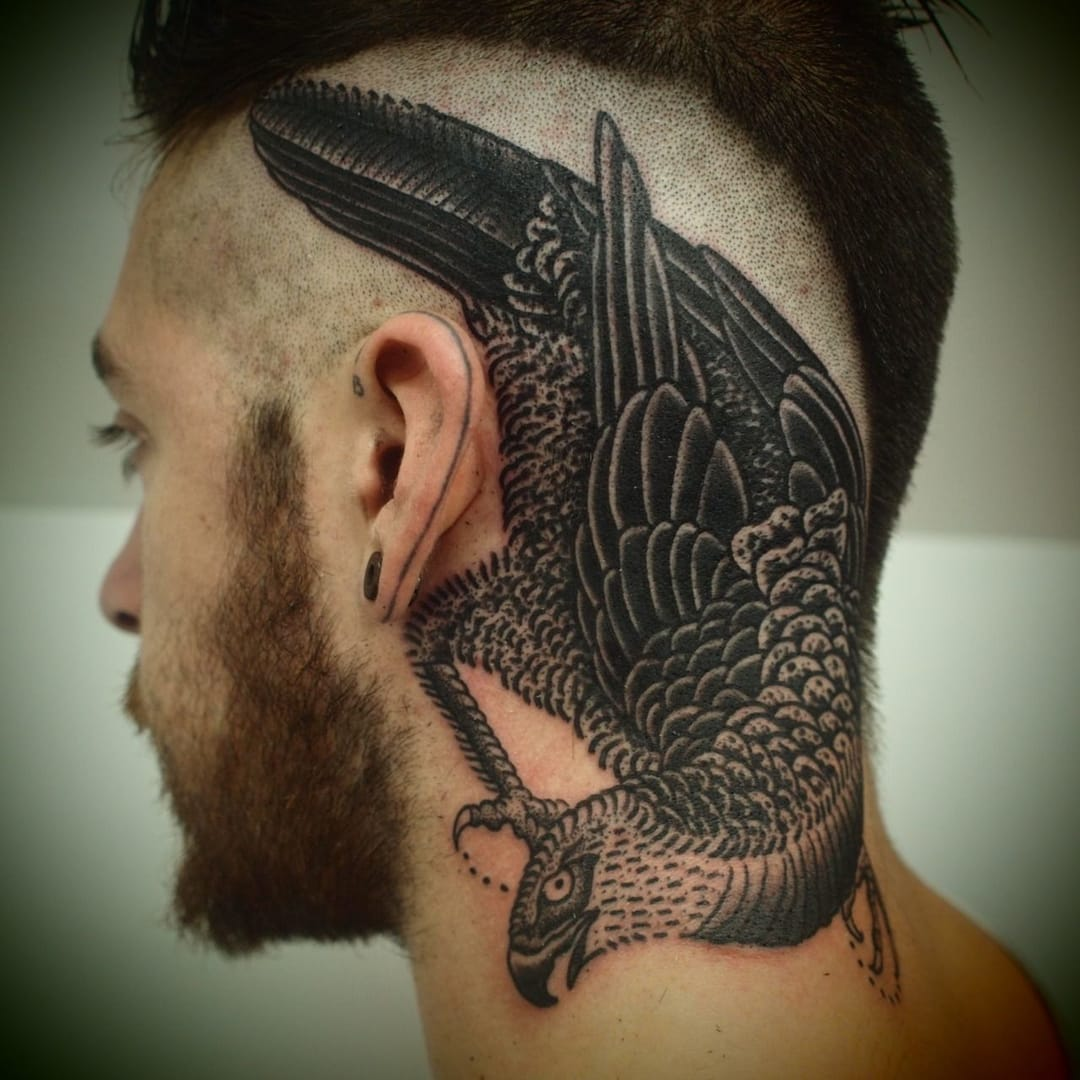 Also by Guy le Tatooer.