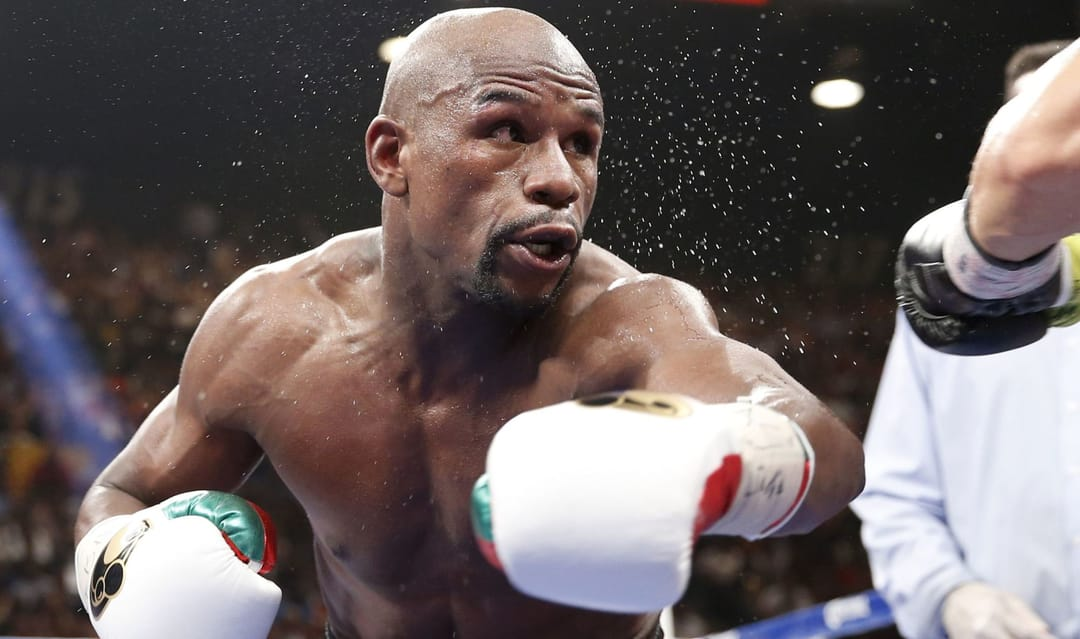 Is Mayweather The Greatest Boxer Ever??