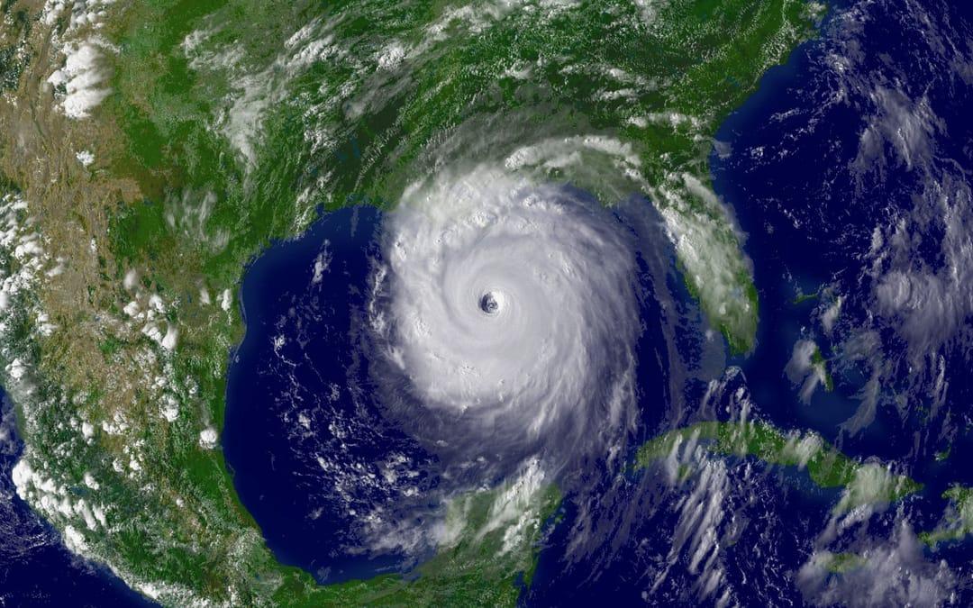 Katrina, August 29th