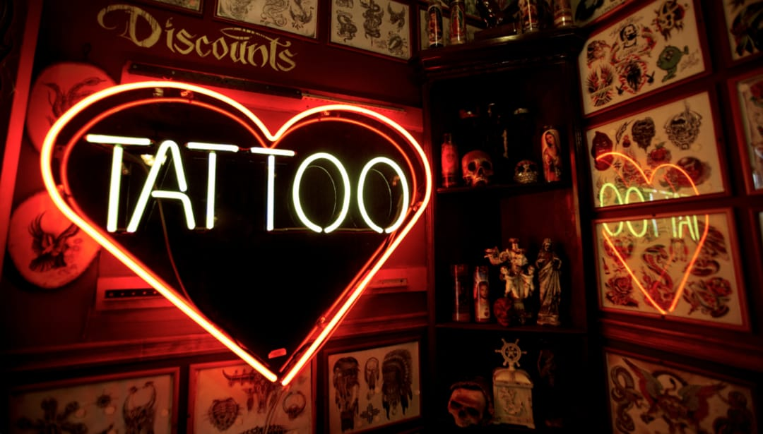 18 Things All Tattoo Virgins Need To Know