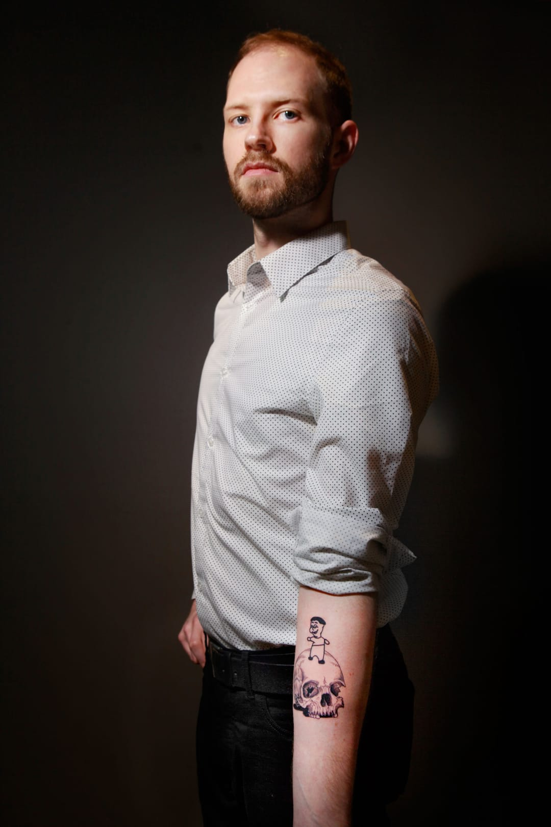Ian Milliken, photo by Marisha Camp